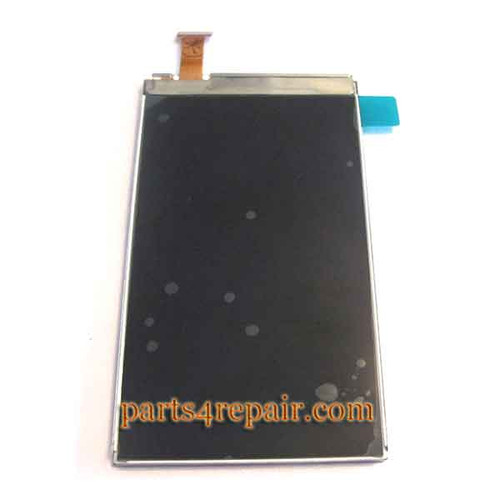 Nokia 500 LCD Screen from www.parts4repair.com