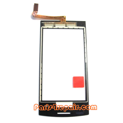 Touch Screen Digitizer for Nokia 500