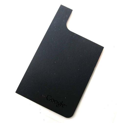 Motorola MILESTONE 2 ME722 Antenna Cover with Adhesive