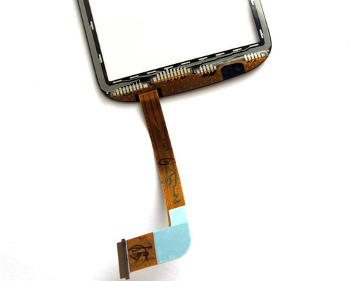 Touch Screen Digitizer for HTC Explorer