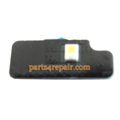 HTC Desire S Flash Light from www.parts4repair.com