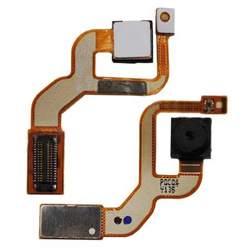 Samsung Galaxy Tab P1000 front camera module flex cable from www.parts4repair.com