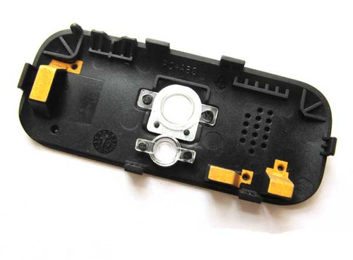 HTC Legend Camera Cover with Antenna -Black