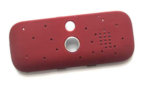 HTC Legend Camera Cover with Antenna -Red from www.parts4repair.com