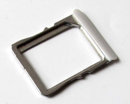 HTC One X SIM Tray -White