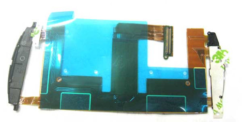 we can offer Sony Ericsson Xperia Pro Slide Flex Cable