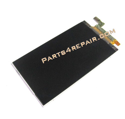 Sony Ericsson Xperia Pro LCD Screen from www.parts4repair.com
