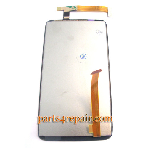 HTC One X Complete Screen Assembly (AT&T Version)