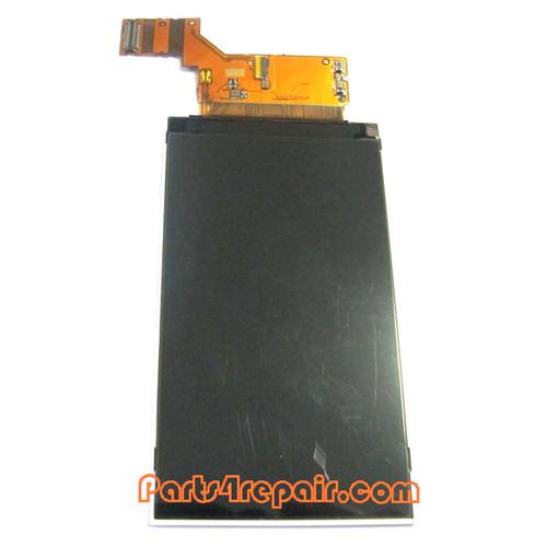 Sony Xperia U LCD Screen