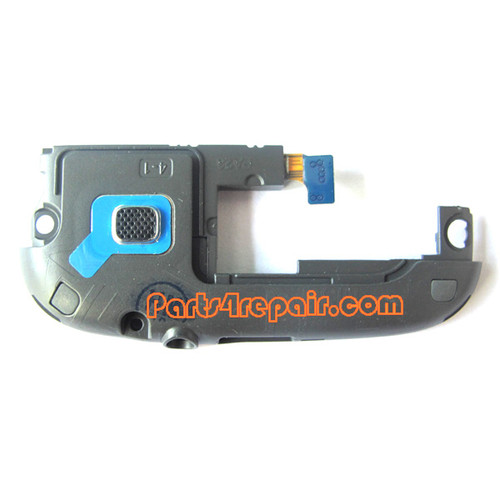 Samsung I9300 Galaxy S III Ringer Buzzer Loud Speaker -Black from www.parts4repair.com