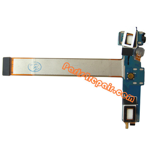 Samsung I9070 Galaxy S Advance Dock Charging Port Flex Cable
