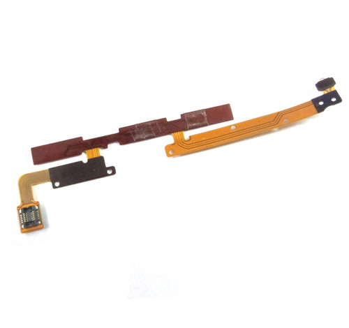Samsung P6200 Galaxy Tab Volume & Power Flex Cable