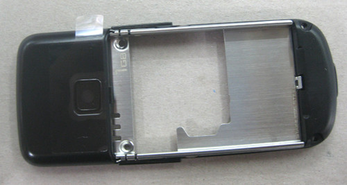 Nokia 8800 Sapphire Arte Middle Cover from www.parts4repair.com