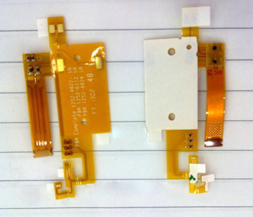 Sony Xperia Sola MT27i Light Ribbon Flex Cable from www.parts4repair.com