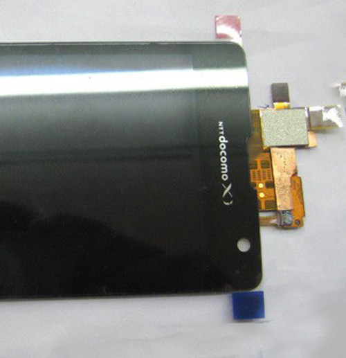 Sony Xperia TX LT29i Complete Screen Assembly without Bezel from www.parts4repair.com