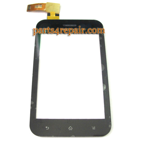 Sony Xperia tipo ST21I Touch Screen Digtizer