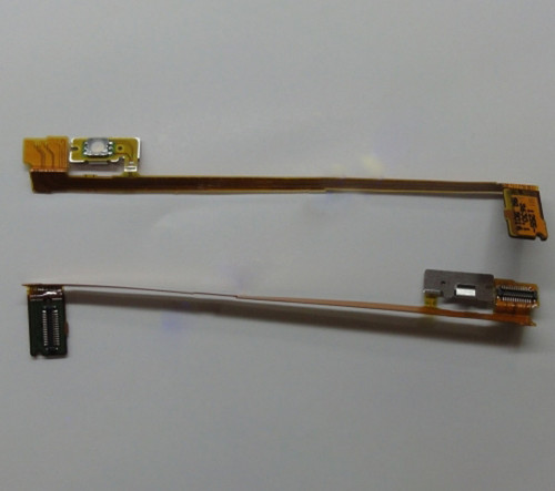 Sony Xperia TX lt29i Side Keypad Flex Cable from www.parts4repair.com