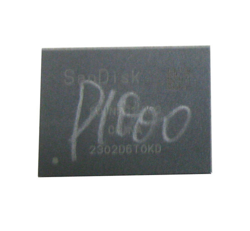 Samsung Galaxy Tab P1000 SanDisk SDIN5C1-16G Flash Chip with Program