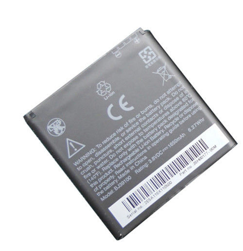 1650mAh Battery for HTC Desire VC T328D