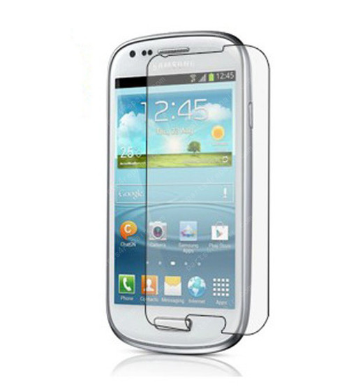 Samsung I8190 Galaxy S III mini Clear Screen Protector Shield Film -3X from www.parts4repair.com
