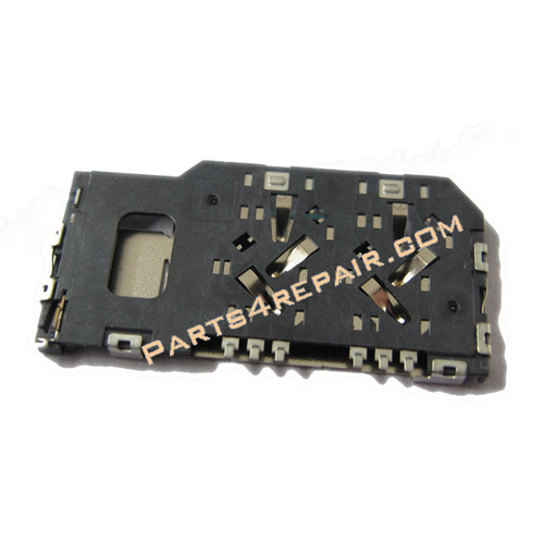 We can offer Sony Xperia go ST27I SIM Holder