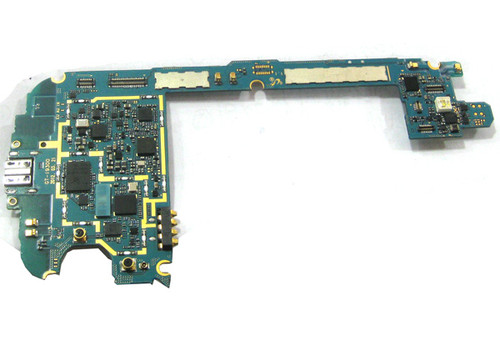 Samsung I9300 Galaxy S III PCB MainBoard from www.parts4repair.com