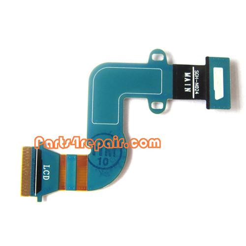 Samsung P6200 Galaxy Tab 7.0 Plus LCD Flex Cable