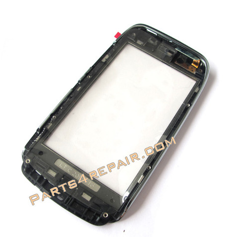 We can offer Nokia Lumia 610 Touch Screen with Bezel -White
