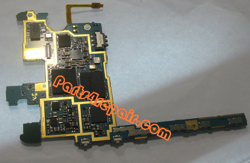 Samsung Galaxy Note II N7100 PCB Main Board with Program