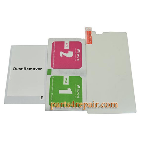 Tempered Glass Screen Protector for Nokia Lumia 820 from www.parts4repair.com