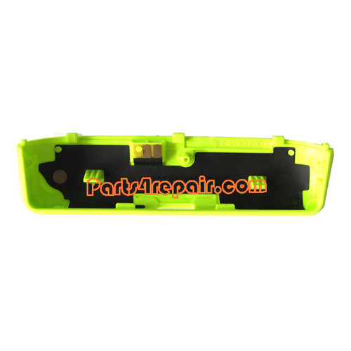 Bottom Cover for HTC Windows Phone 8S -Yellow