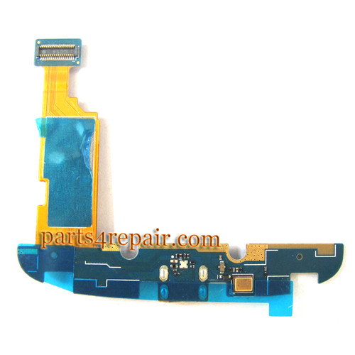 Dock Charging Flex Cable for LG Nexus 4 E960 from www.parts4repair.com