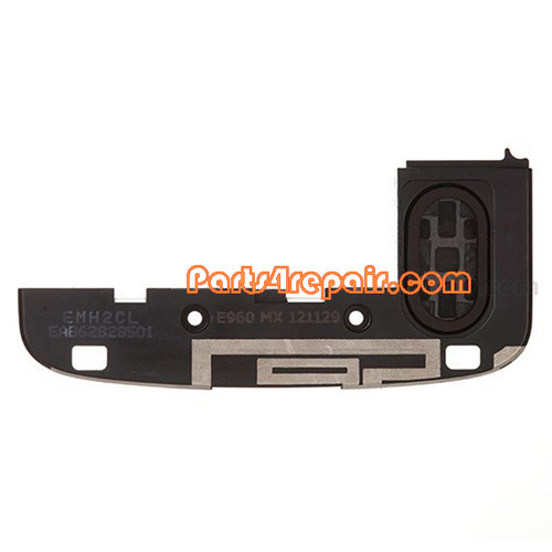 Ringer Buzzer Loud Speaker for LG Nexus 4 E960 from www.parts4repair.com