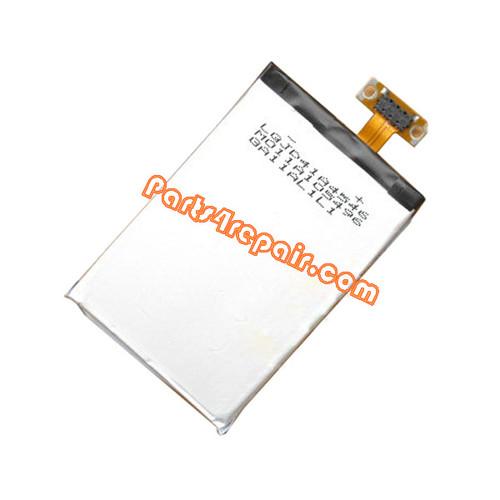 BL-T5 Battery for LG Nexus 4 E960/E970/E975