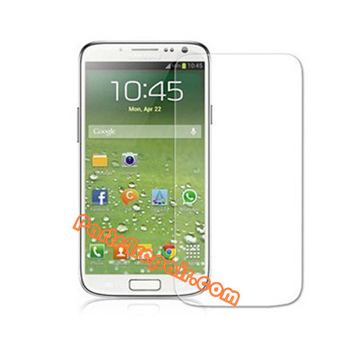 Samsung Galaxy S4 I9500 Clear Screen Protector Shield Film from www.parts4repair.com
