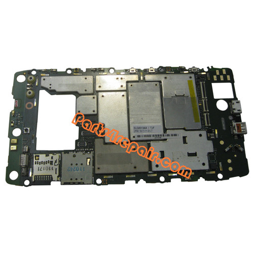 Main PCB Board for Motorola RAZR XT910 from www.parts4repair.com
