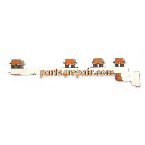 Volume Flex Cable for Nokia Lumia 820