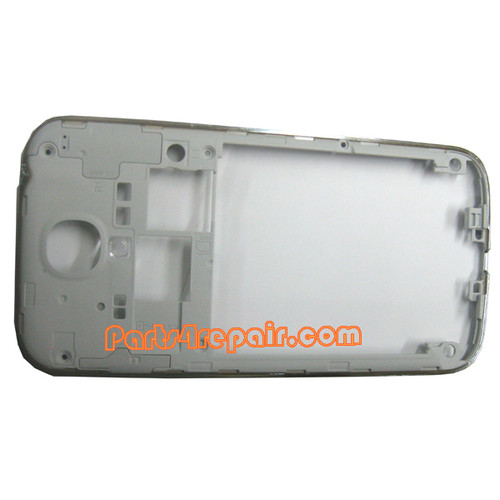 Middle Cover for Samsung I9500 Galaxy S4 from www.part4repair.com