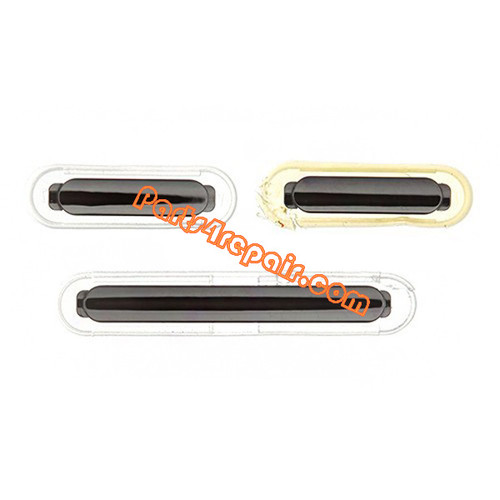 Side Keys for Nokia Lumia 920 from www.parts4repair.com