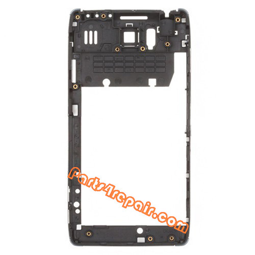 Middle Cover for Motorola RAZR HD XT925