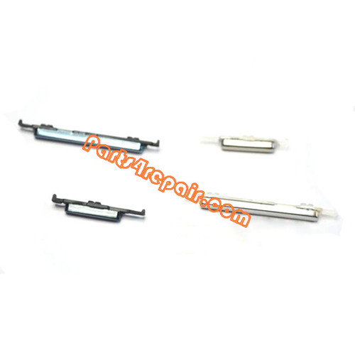 Side Keys for Samsung Galaxy Note N7000 from www.parts4repair.com