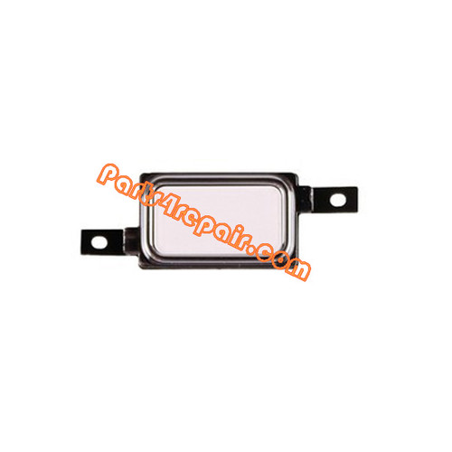 Home Button for Samsung Galaxy Note N7000 -White from www.parts4repair.com