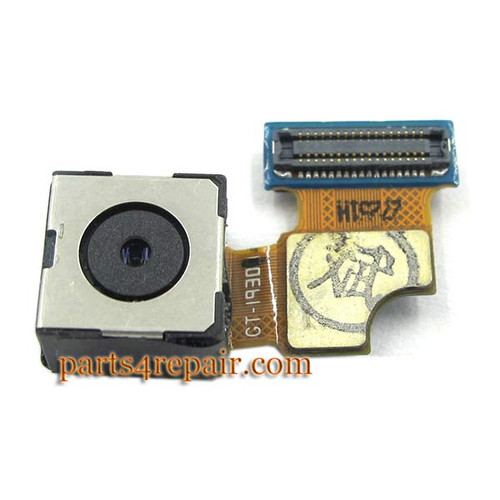 8MP Back Camera for Samsung Galaxy Note II N7100 from www.parts4repair.com