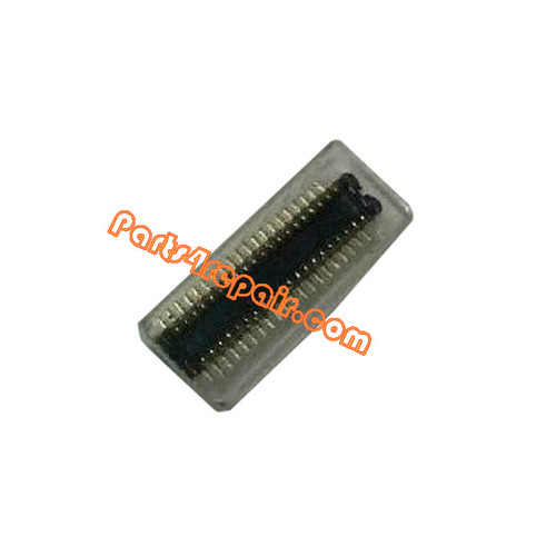 LCD FPC Connector for Samsung Galaxy Nexus I9250