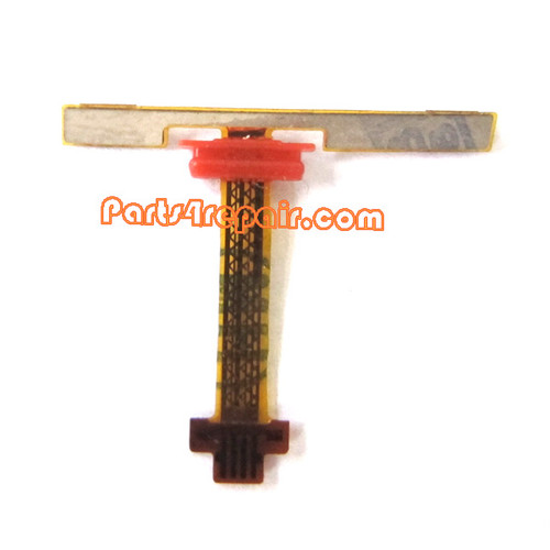 Volume Flex Cable for HTC Butterfly X920E