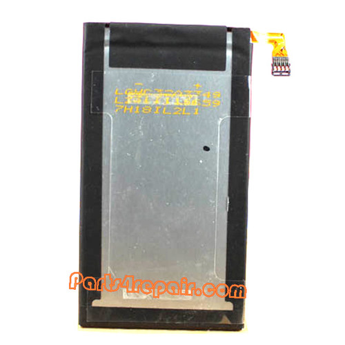 EG30 1940mAh Battery for Motorola RAZR I XT890 from www.parts4repair.com