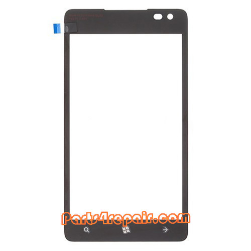 We can offer Glass Lens for Nokia Lumia 900