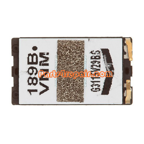 We can offer Ringer Buzzer Loud Speaker for HTC One M7