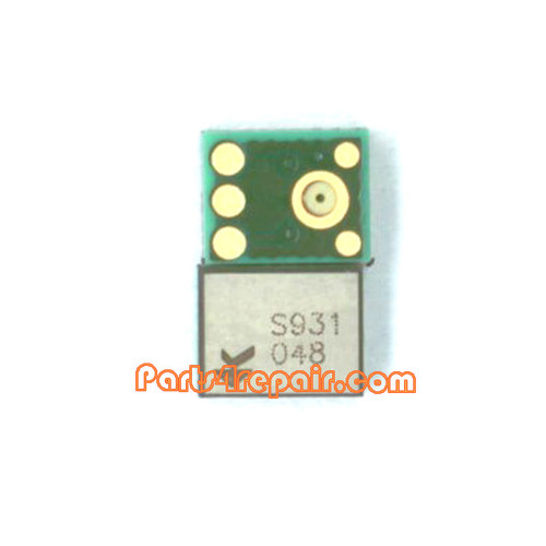 Microphone IC for Samsung Galaxy Note N7000 from www.parts4repair.com