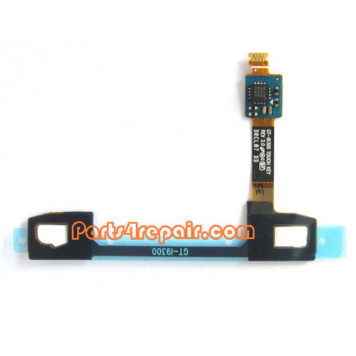 Keypad Flex Cable for Samsung I9300 Galaxy S III from www.parts4repair.com